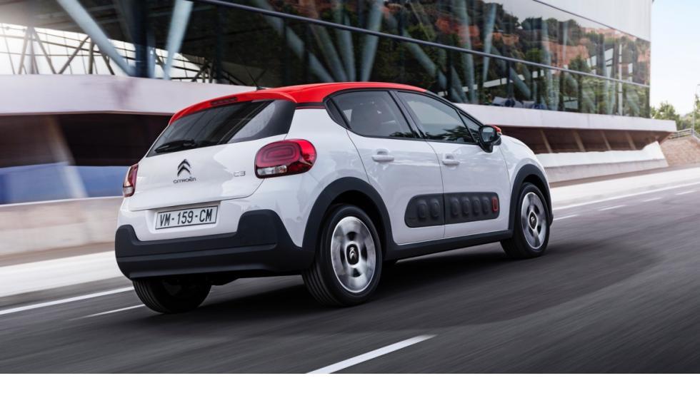 Nuevo-Citroën-C3-trasera