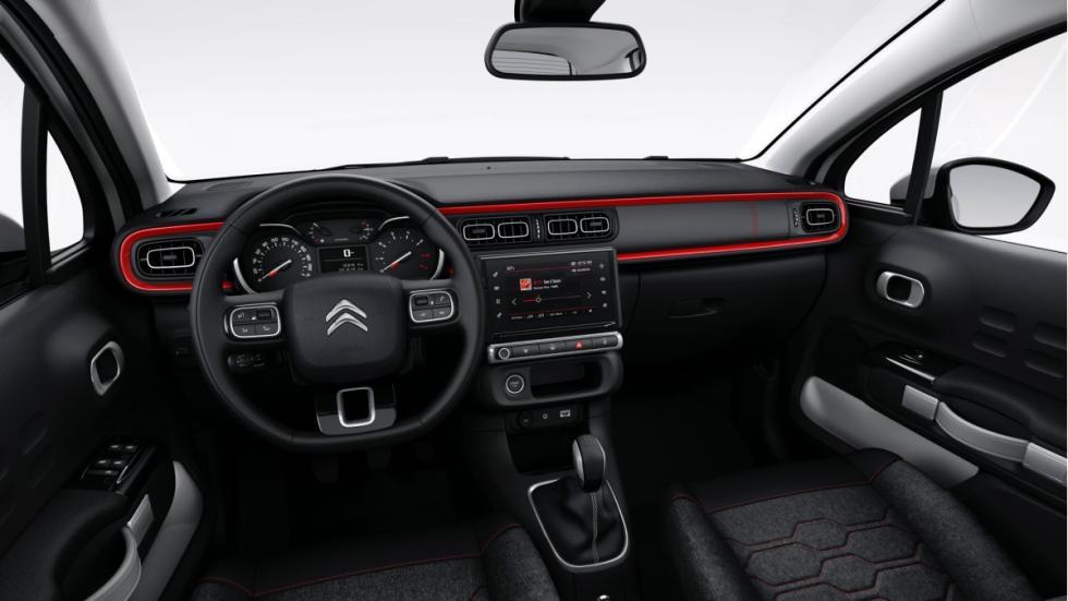 Nuevo-Citroën-C3-salpicadero