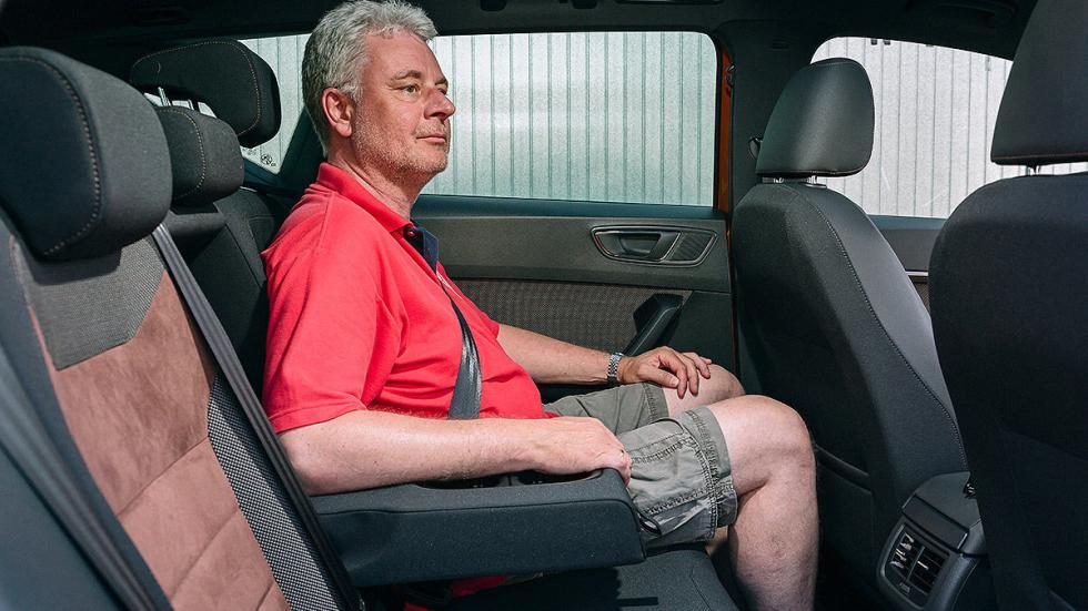 6 Comparativa: Seat Ateca/VWTiguan/Nissan Qashqai