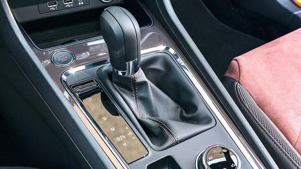10 Comparativa: Seat Ateca/VWTiguan/Nissan Qashqai