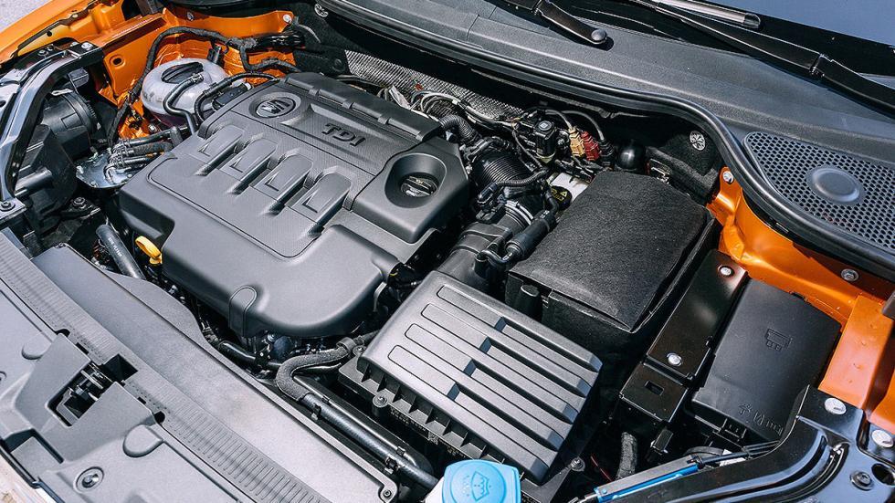 14 Comparativa: Seat Ateca/VWTiguan/Nissan Qashqai