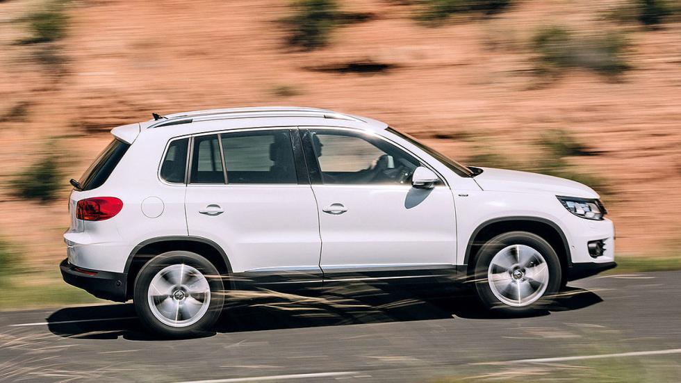 17Comparativa: Seat Ateca/VWTiguan/Nissan Qashqai