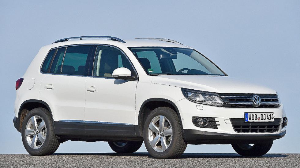 18 Comparativa: Seat Ateca/VWTiguan/Nissan Qashqai