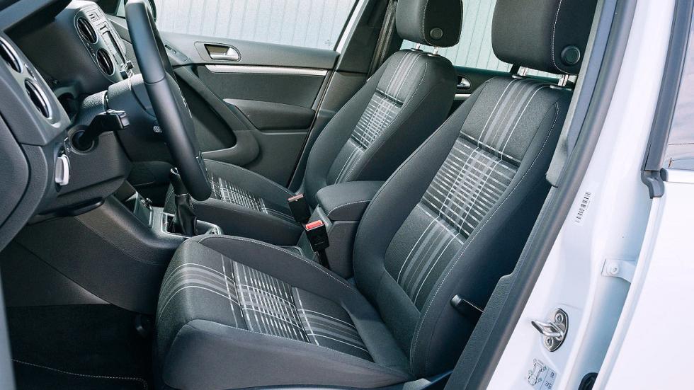20 Comparativa: Seat Ateca/VWTiguan/Nissan Qashqai