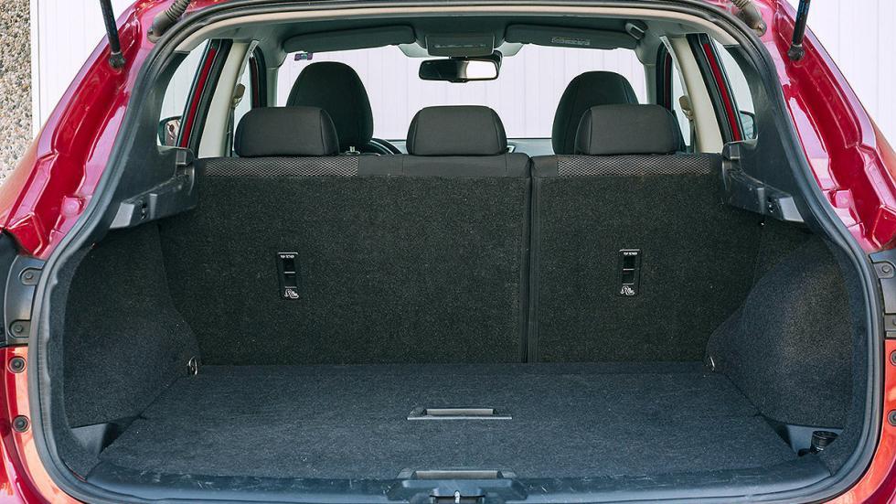 23 Comparativa: Seat Ateca/VWTiguan/Nissan Qashqai