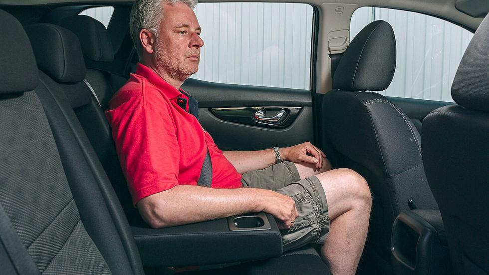 27 Comparativa: Seat Ateca/VWTiguan/Nissan Qashqai
