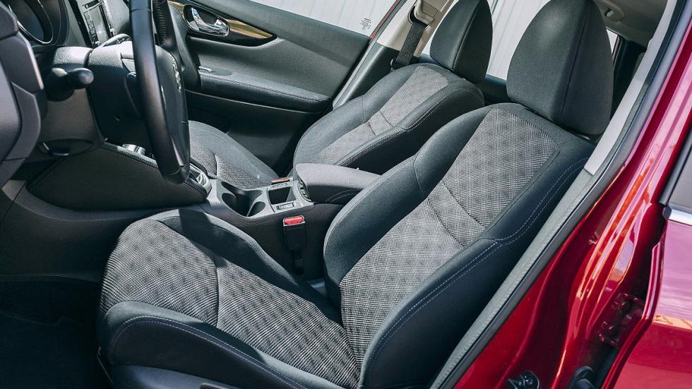 29 Comparativa: Seat Ateca/VWTiguan/Nissan Qashqai