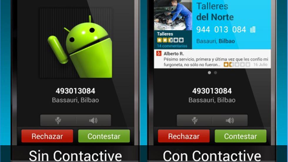 contactive app gratuita iñaki berenguer
