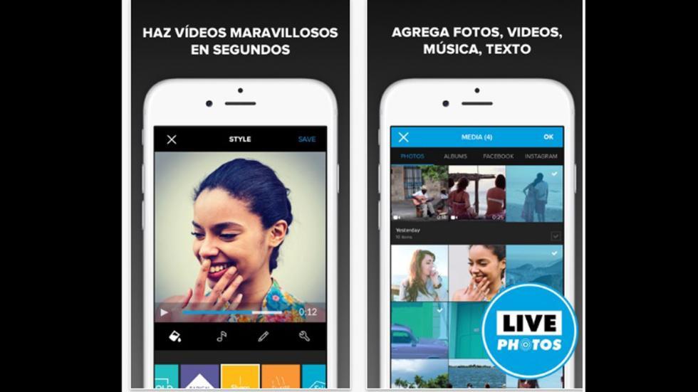 10 apps imprescindibles iphone replay video editor
