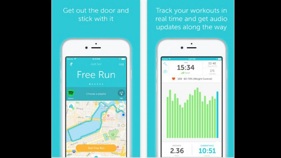 10 apps imprescindibles iphone runkeeper