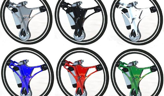 dispositivo convierte tu bici electica geoOrbital rueda
