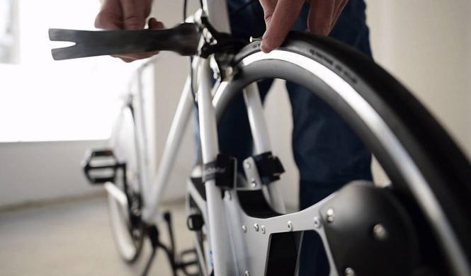 dispositivo convierte tu bici electica geoOrbital nuevo