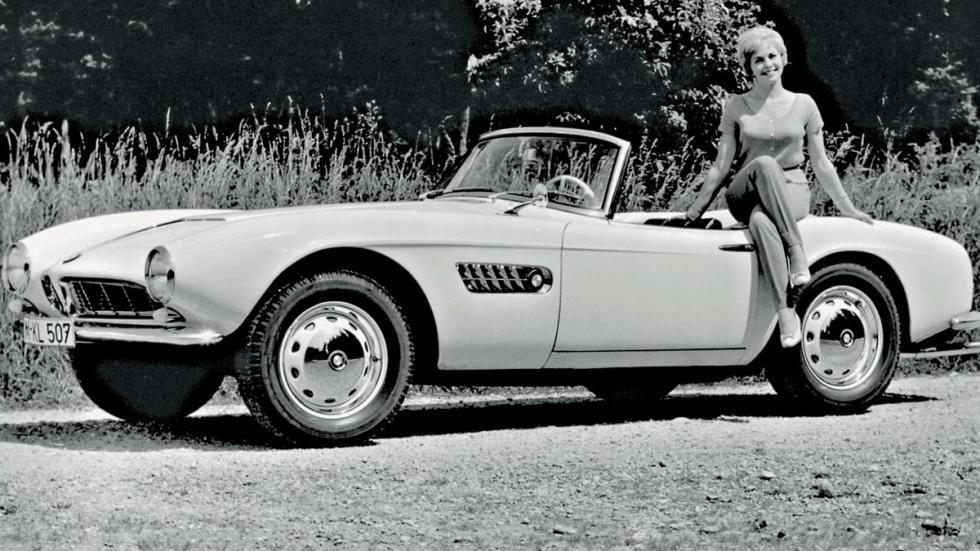 mejores-coches-bmw-historia-BMW-507