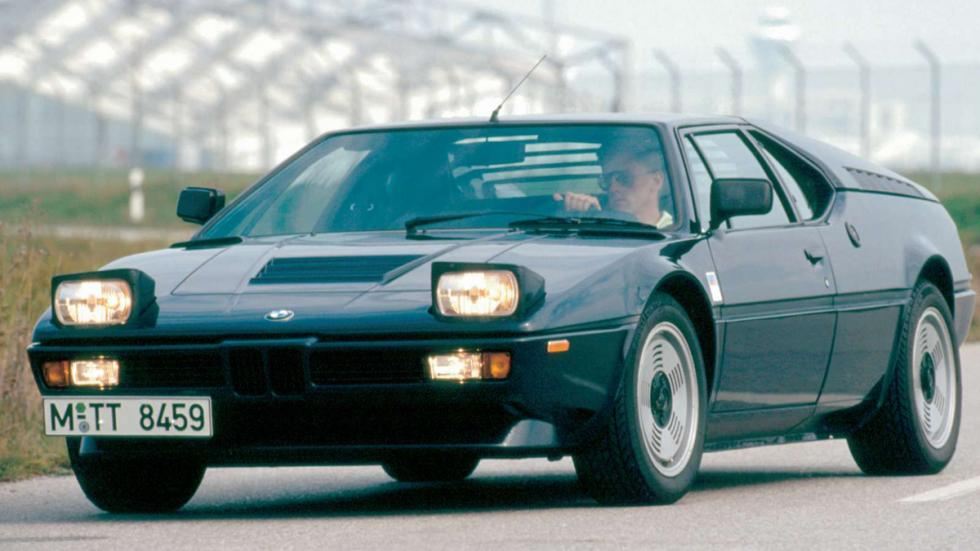 mejores-coches-bmw-historia-BMW M1