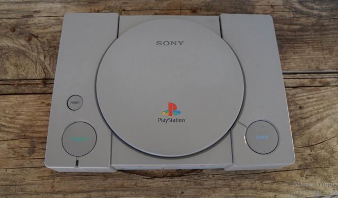 aparatos obsoletos venta internet play station 1