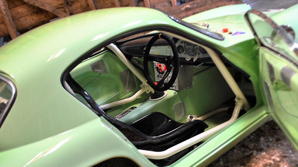 Lotus Elite Serie 1 CB 23