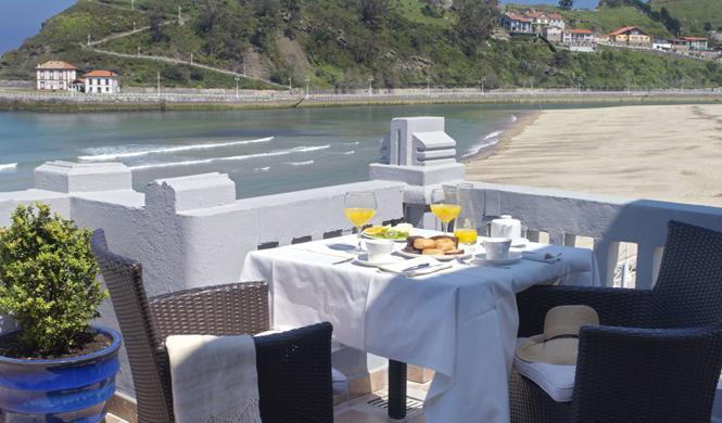mejores hoteles espana villa rosario