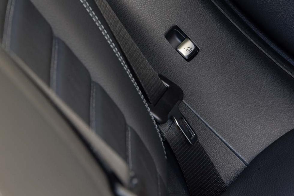 Mercedes GLC 350 d 4MATIC Coupé