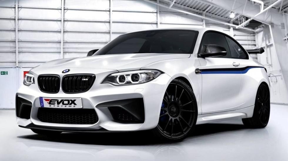 BMW M2 Alpha N-Performance
