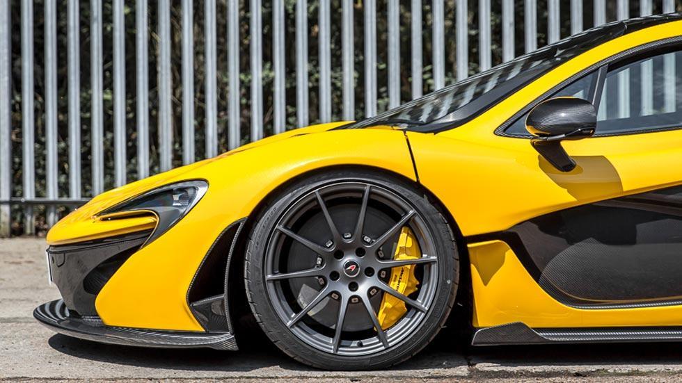McLaren p1 nuevo venta llanta