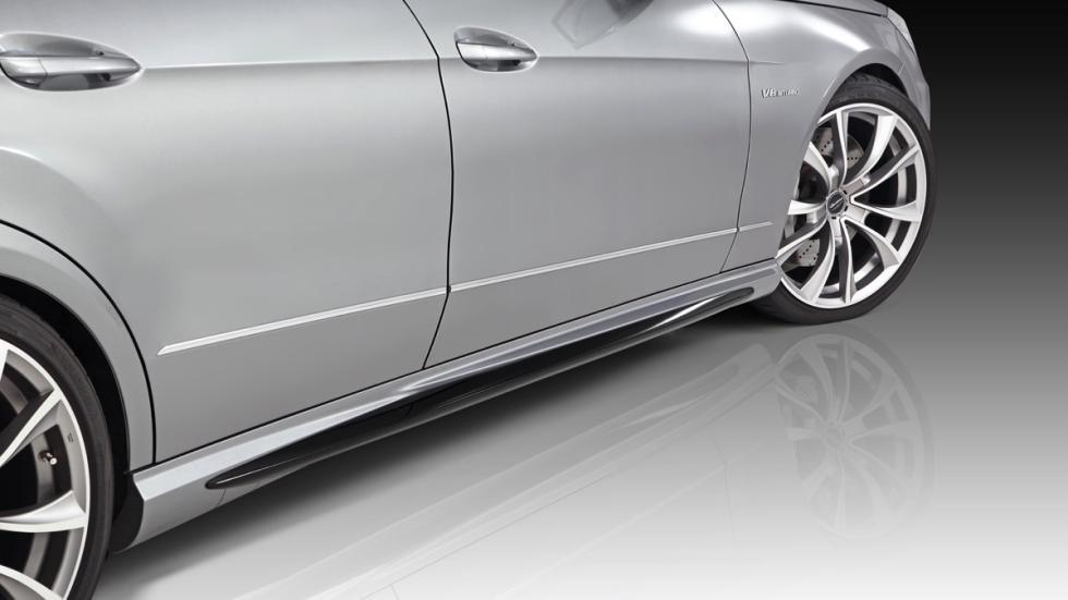 Mercedes Clase E Piecha Design detalle