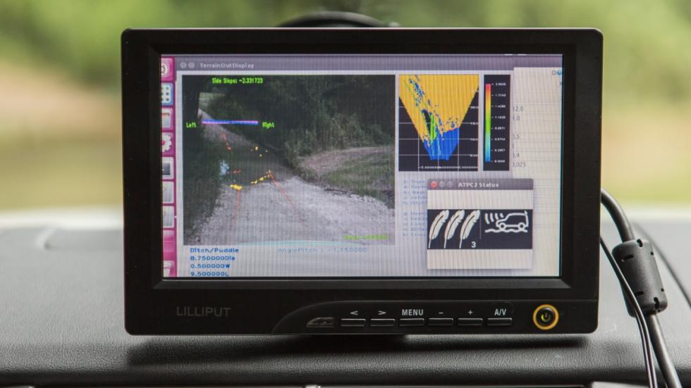 Terrain-Based-Speed-TBSA-Land Rover-confort-display
