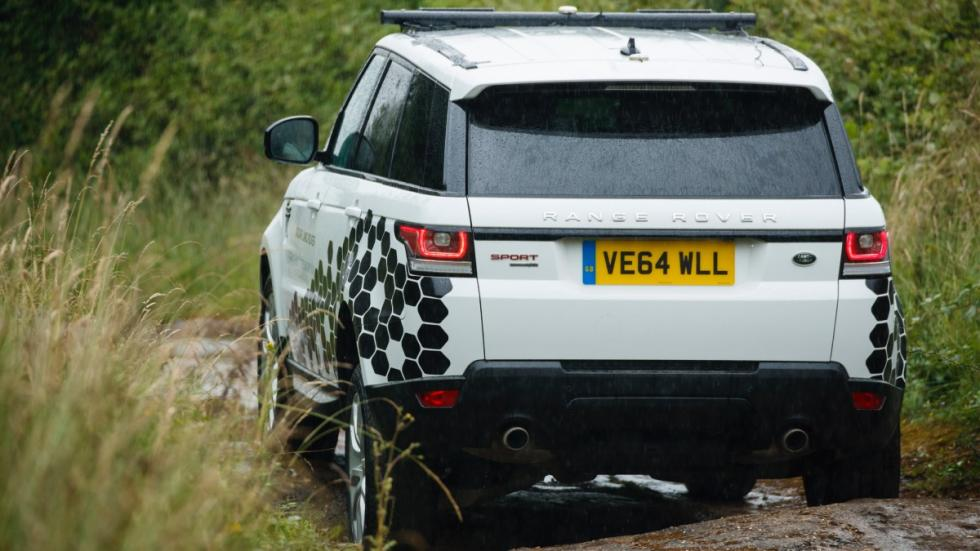 Terrain-Based-Speed-TBSA-Land Rover-ID-Surface
