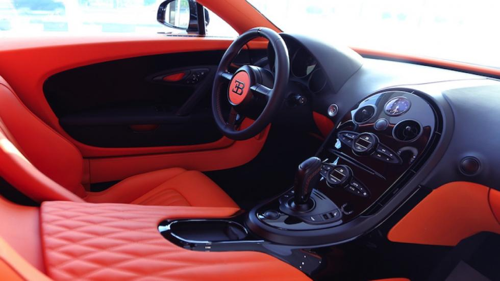 un bugatti veyron super sport a la venta en arabia saud. Black Bedroom Furniture Sets. Home Design Ideas