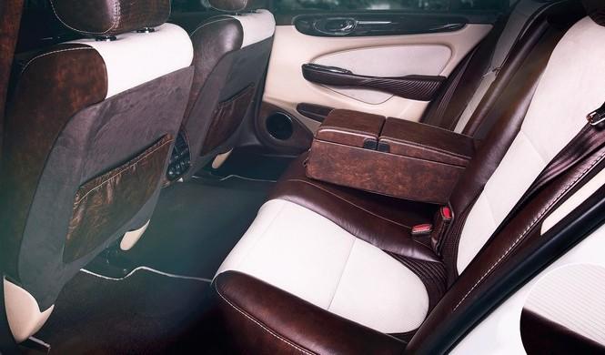 Jaguar XJ Vilner