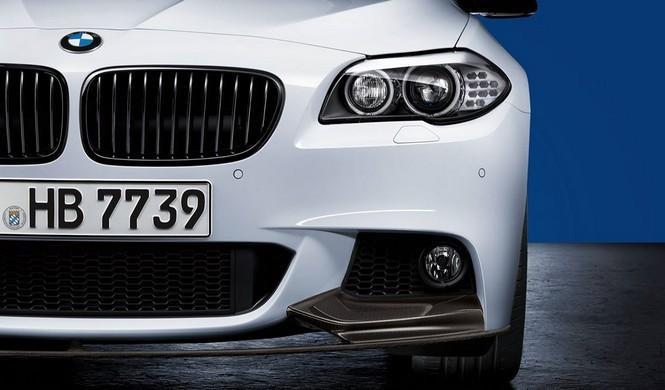 BMW 528i M Performance