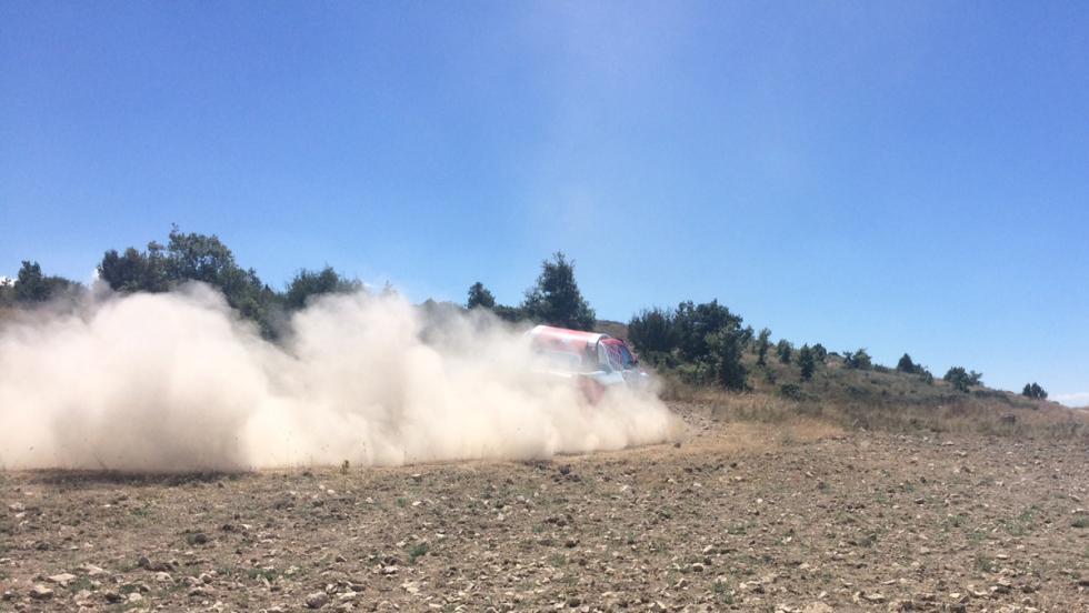 Toyota Hilux Nani Roma, 4