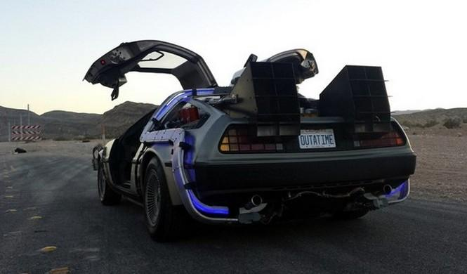 DeLorean DMC-12 eBay