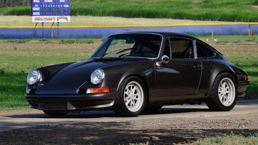 Porsche Bisimoto 911BR delantera