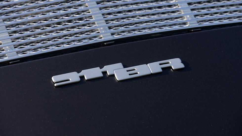 Porsche Bisimoto 911BR logo