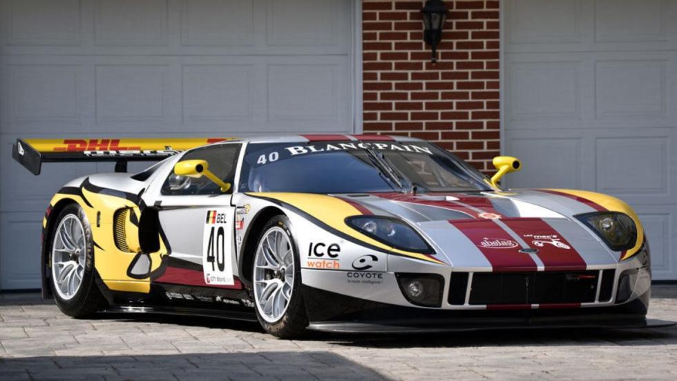 Ford GT Matech GT1