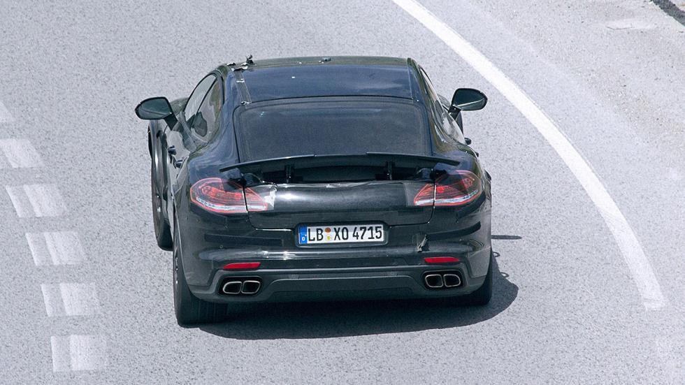 Posible Porsche 928 8