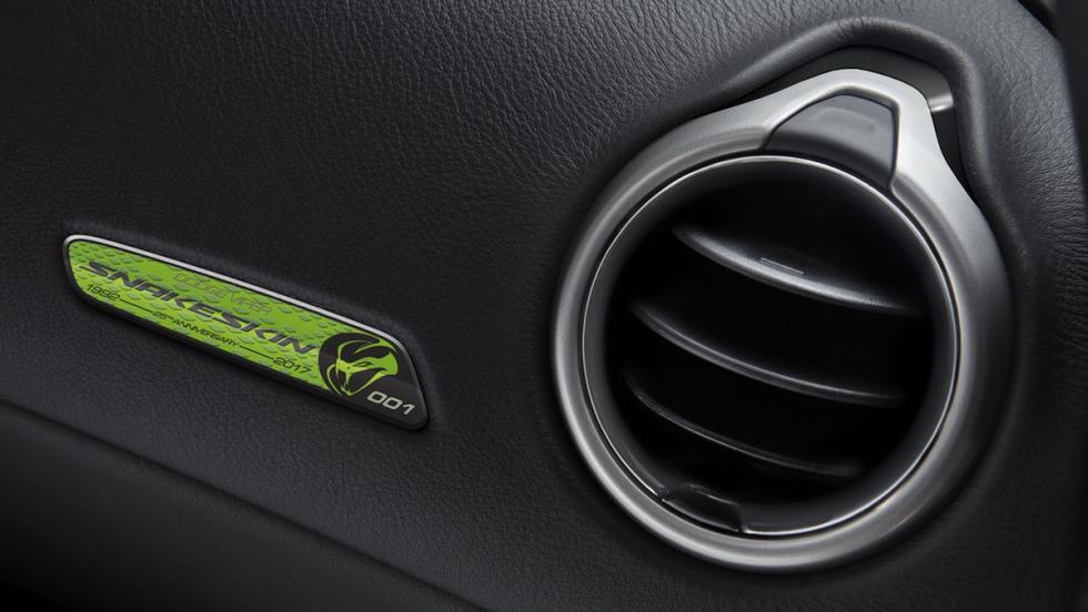 Dodge Viper Snakeskin Edition GTC