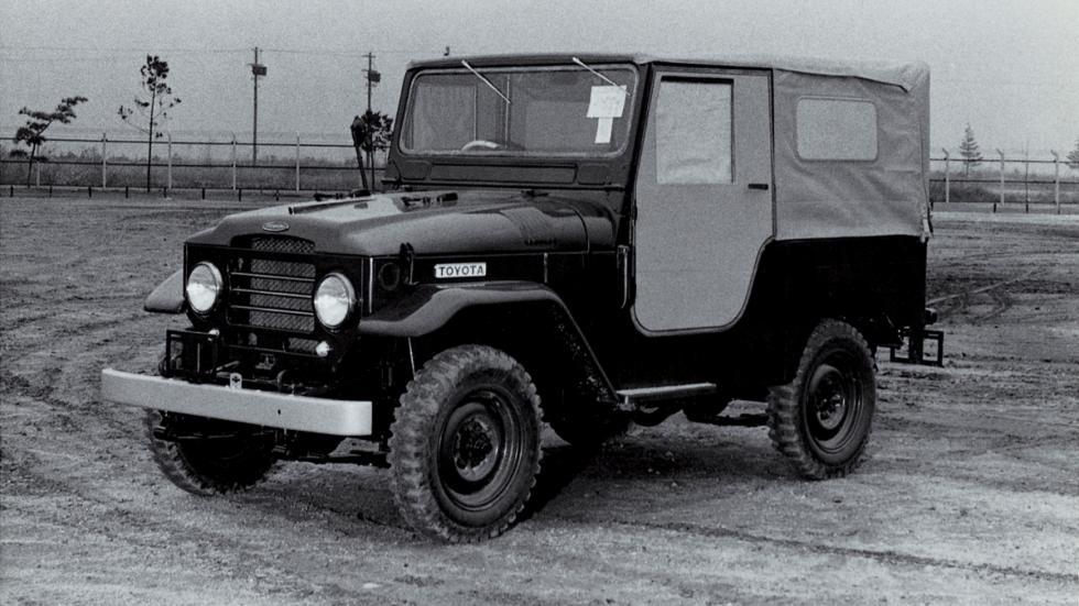 Toyota J30/30
