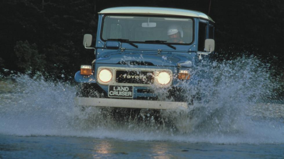Toyota J40
