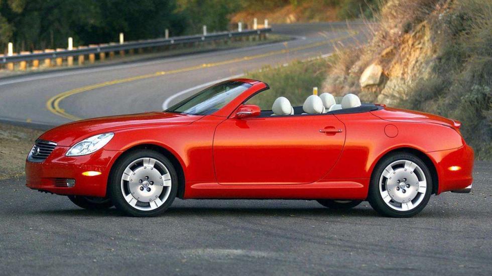identifica-coches-por-sus-llantas-Lexus-SC-coche