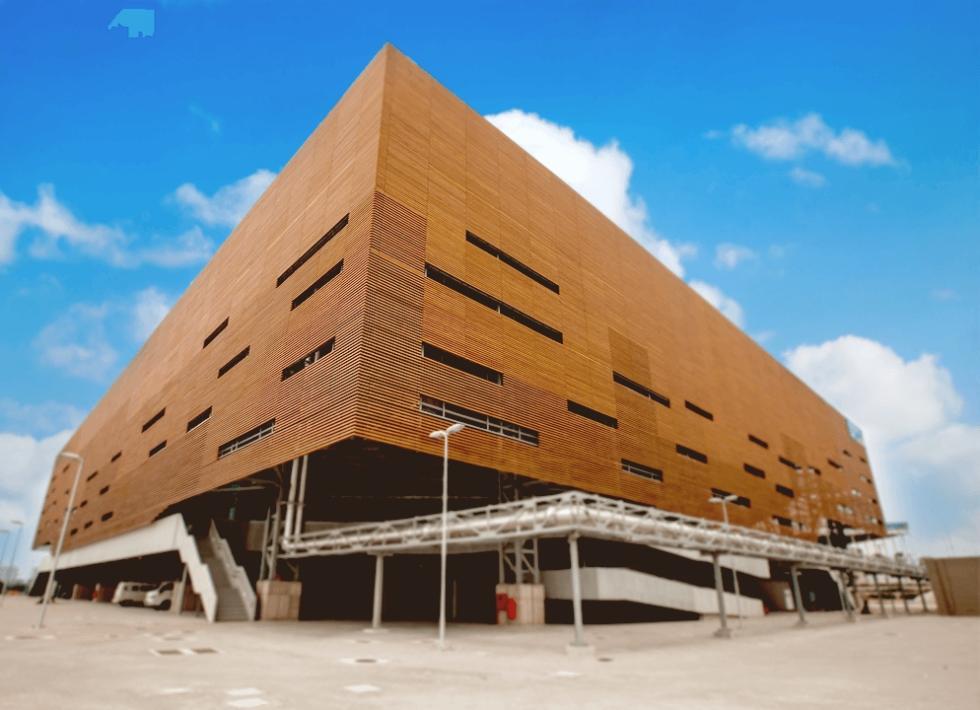 Arena Futuro