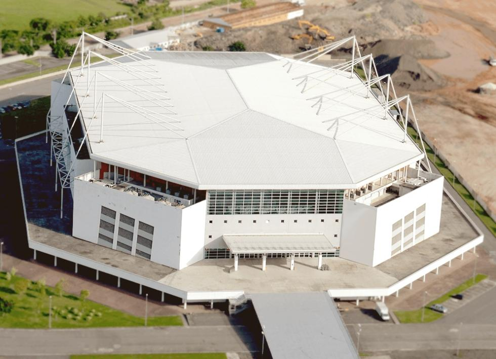 Arena Olímpica Río