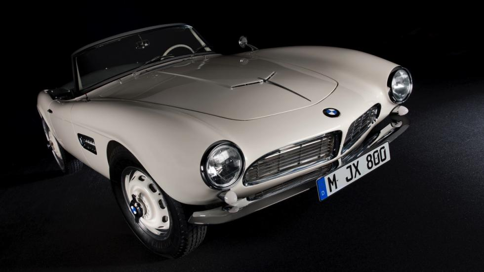 BMW 507 Elvis Presley 11