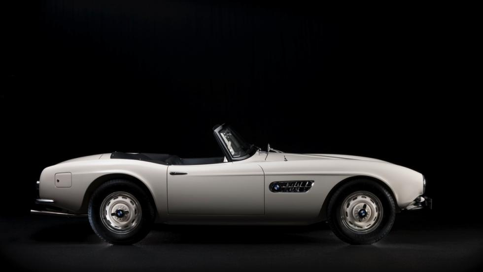 BMW 507 Elvis Presley 13