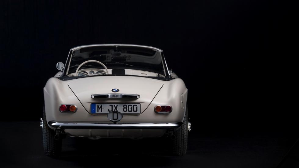 BMW 507 Elvis Presley 14