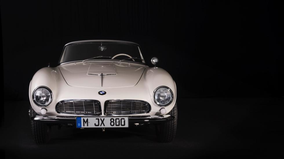 BMW 507 Elvis Presley 15