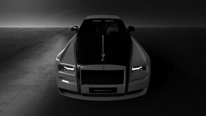 Bengala Automotive Rolls-Royce