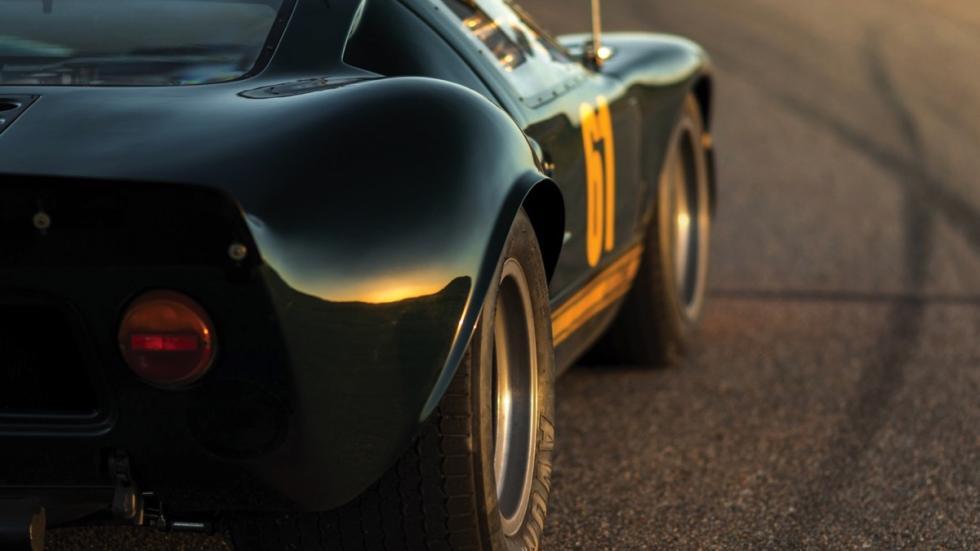 Ford GT40 Mk1 1966 rueda