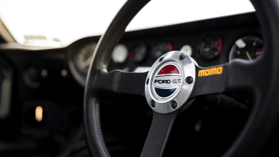 Ford GT40 Mk1 1966 volante