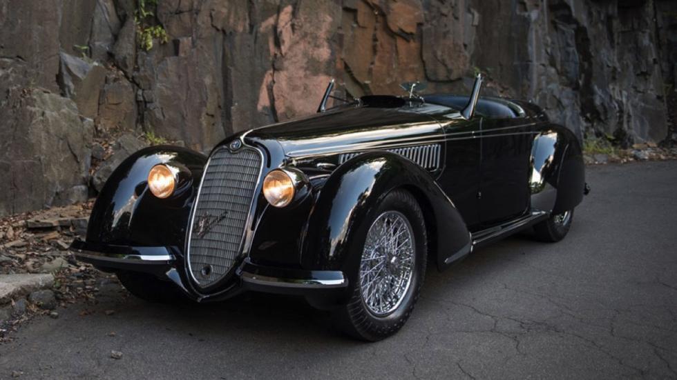 Alfa Romeo 8C 1939